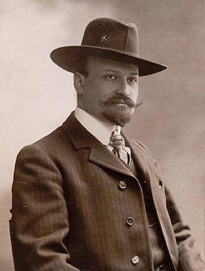 Erlanger, Camille (1863-1919)