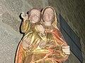 Campouriez Banhars Eglise int Vierge à l'enfant.jpg