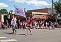 Canada Day parade in Strathcona Edmonton Alberta 2011.jpg