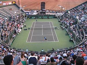 Canada Stadium - Image: Canada Stadium Israel 2008 3