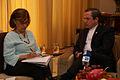Canciller Patiño concede entrevista a agencia internacional de noticias EFE (4921251546).jpg