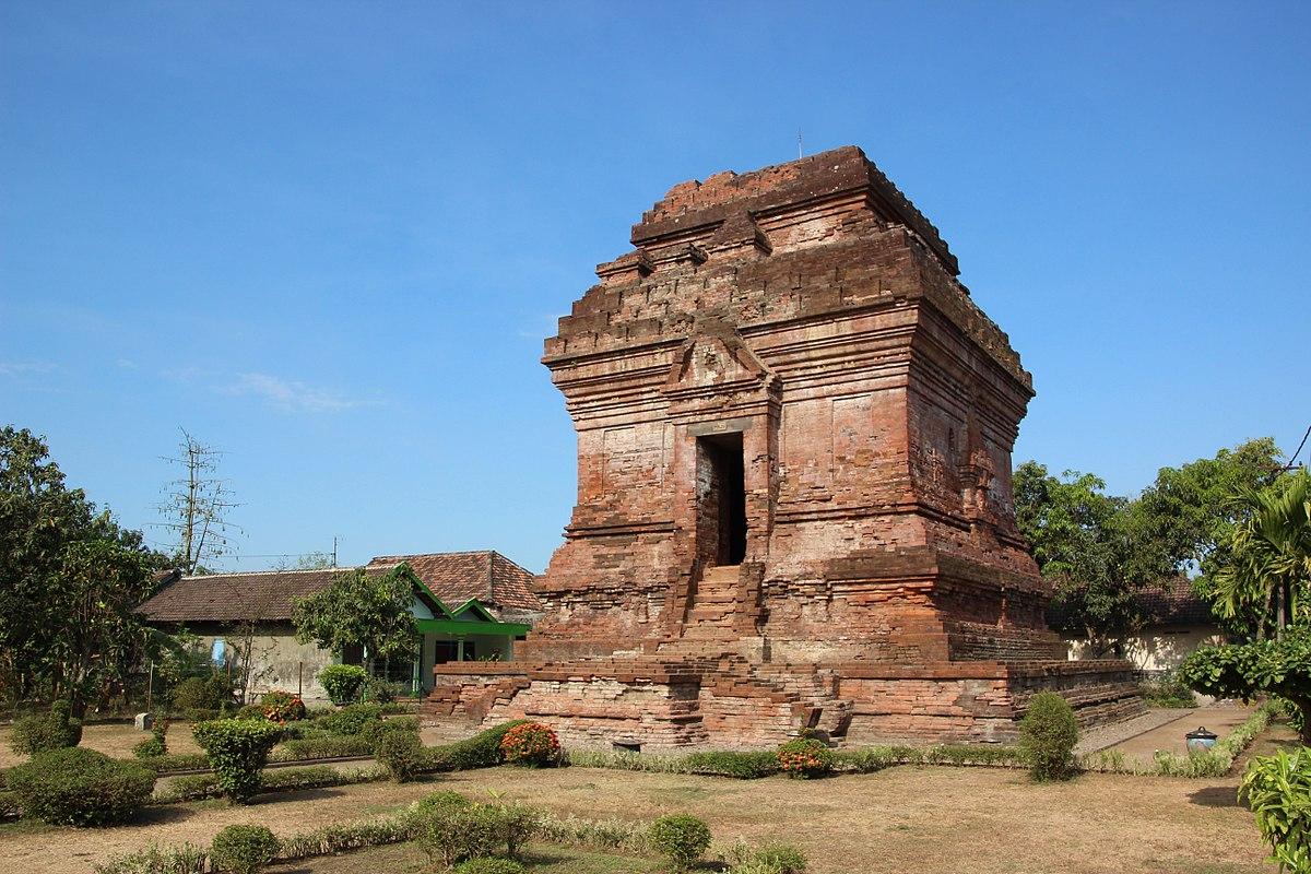 Berkas:Candi Pari 1.jpg - Wikipedia bahasa Indonesia, ensiklopedia ...
