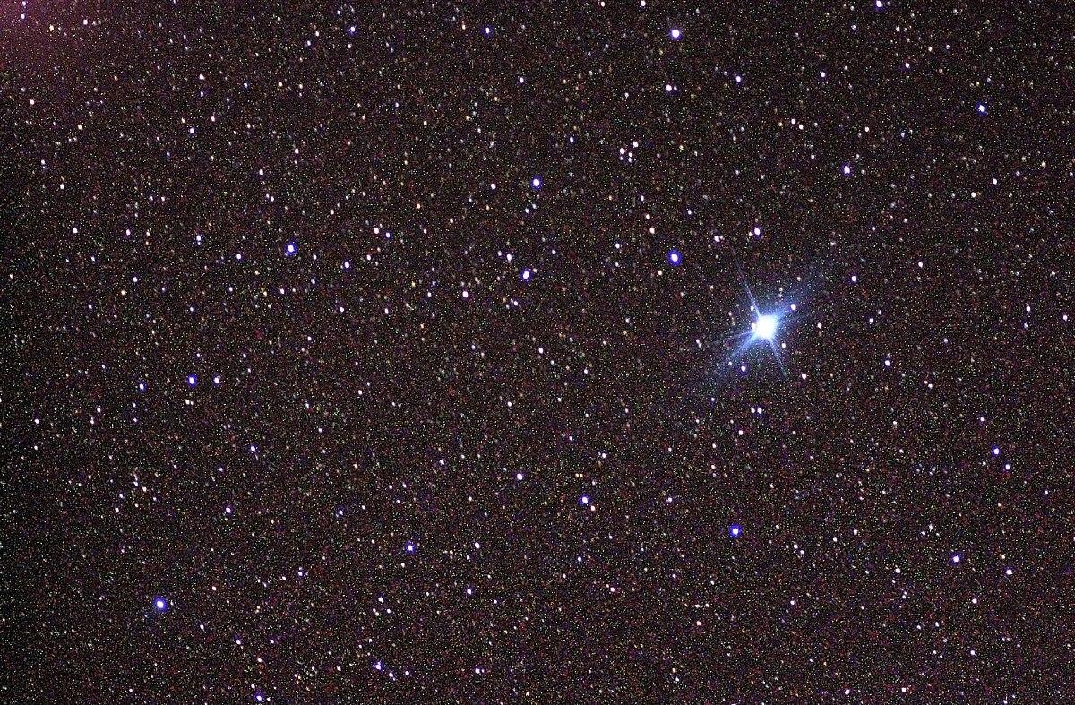 Astronomy Star Charts
