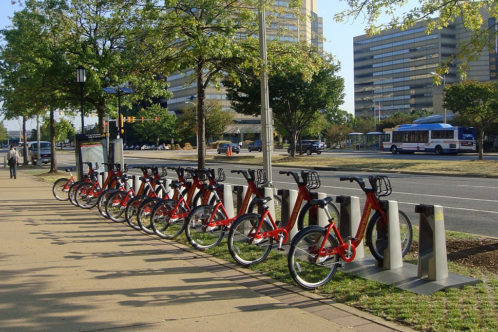 Capital Bikeshare DC 09 2010 515