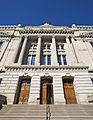 Capitol del Estado de Indiana, Indianápolis, Estados Unidos, 2012-10-22, DD 05.jpg