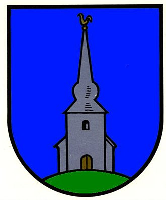Cappel, Lower Saxony - Image: Cappel Wappen