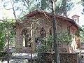 Cappella di San Luigi a Capezzolo a Castiglione della Pescaia.jpg