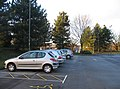 Car park for Winklebury playing fields - geograph.org.uk - 660280.jpg