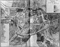 Carl Arnold Kortum - Grundriss der Stadt Bochum 1790.png