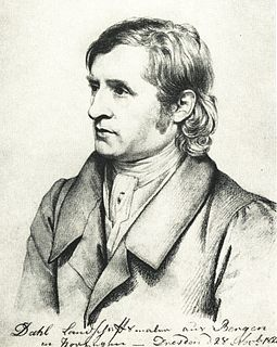 Johan Christian Dahl