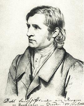 Johan C. Dahl