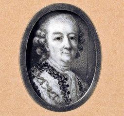 Carl Reinhold von Fersen (1716-86) 1787, greve, riksråd, överhovjägmäst