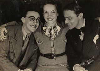 <i>Estudantes</i> 1935 film directed by Wallace Downey