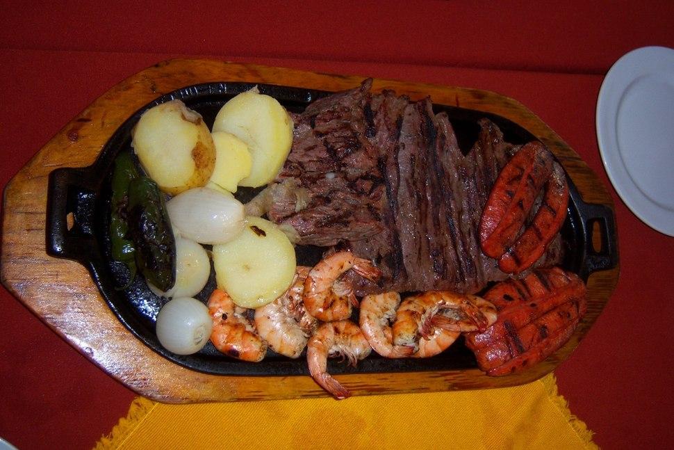 Carne de Arrachera