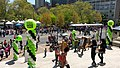 Carnival from the steps of the Franklin Institute.jpg