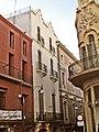 Carrer Sant Pere, antic Hotel Pompidor.jpg