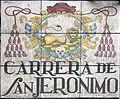 Carrera de San Jeronimo anagoria.JPG