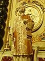 Carro-chiesa san Lorenzo-statua.jpg