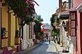 Cartagena, Colombia Street Scenes (24122753760).jpg