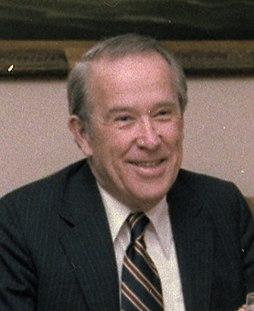 Henry M. Jackson American politician (1912–1983)