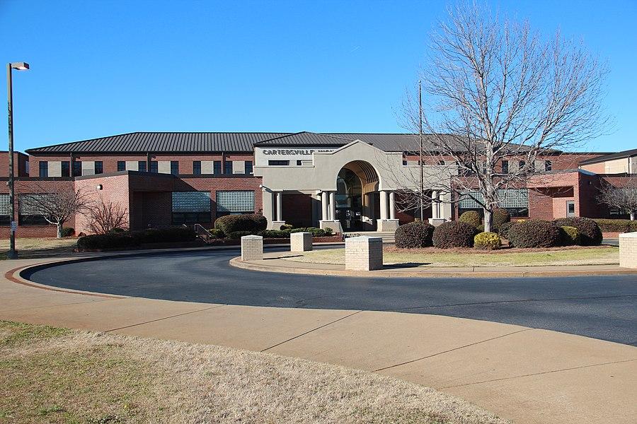 Cartersville High School
