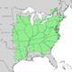 Carya cordiformis range map 1.png