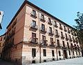 Casa-palacio del convento del Corpus Christi (Madrid) 01.jpg