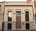 Casa Joaquim Freixa, Raval de Montserrat 40.jpg