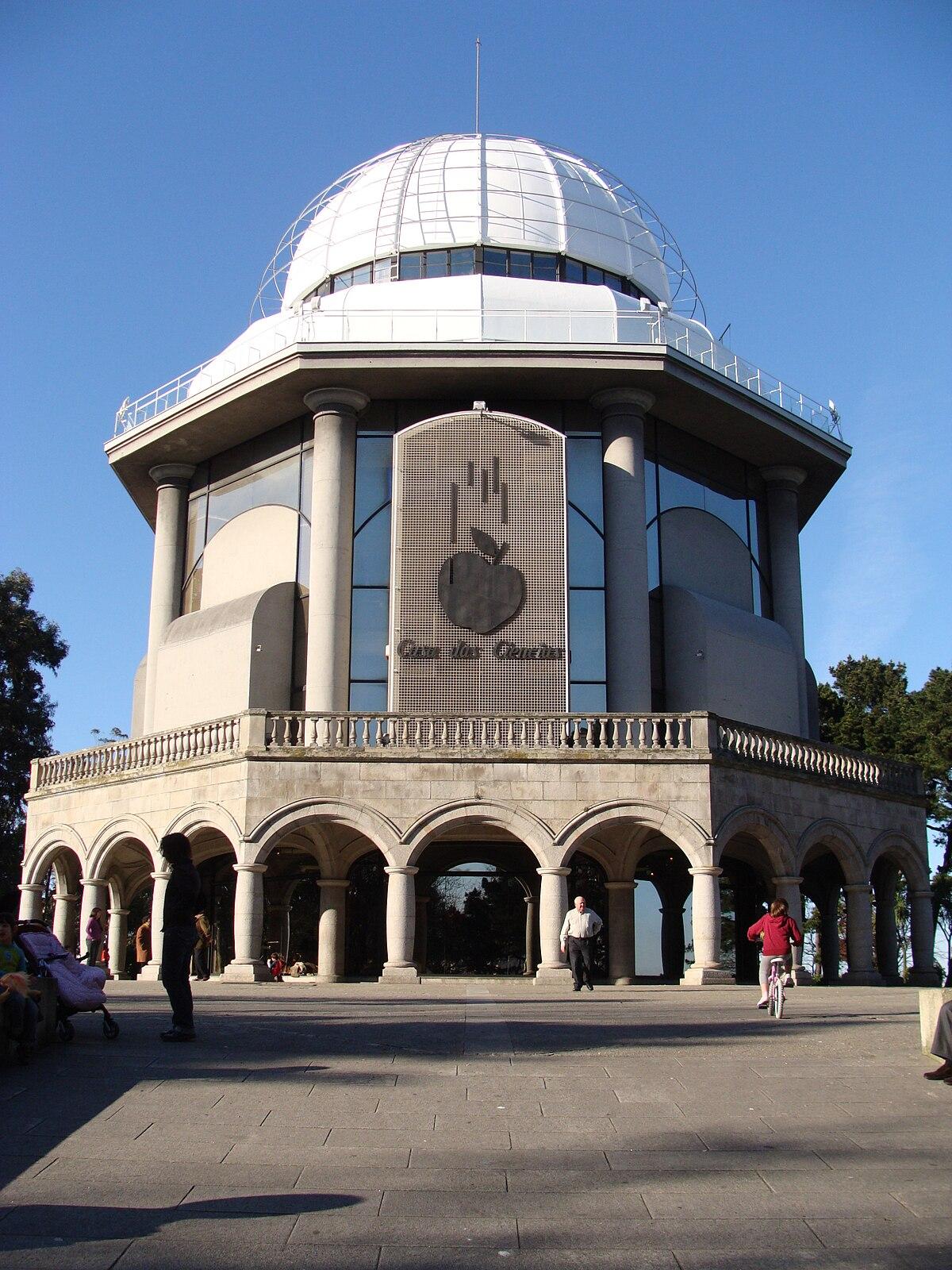 Casa das Ciencias - Wikimedia Commons