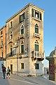 Casa di Giovanni Caboto a Venezia lato Via Garibaldi.jpg