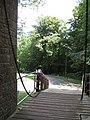 Castell Coch, Drawbridge. - panoramio.jpg