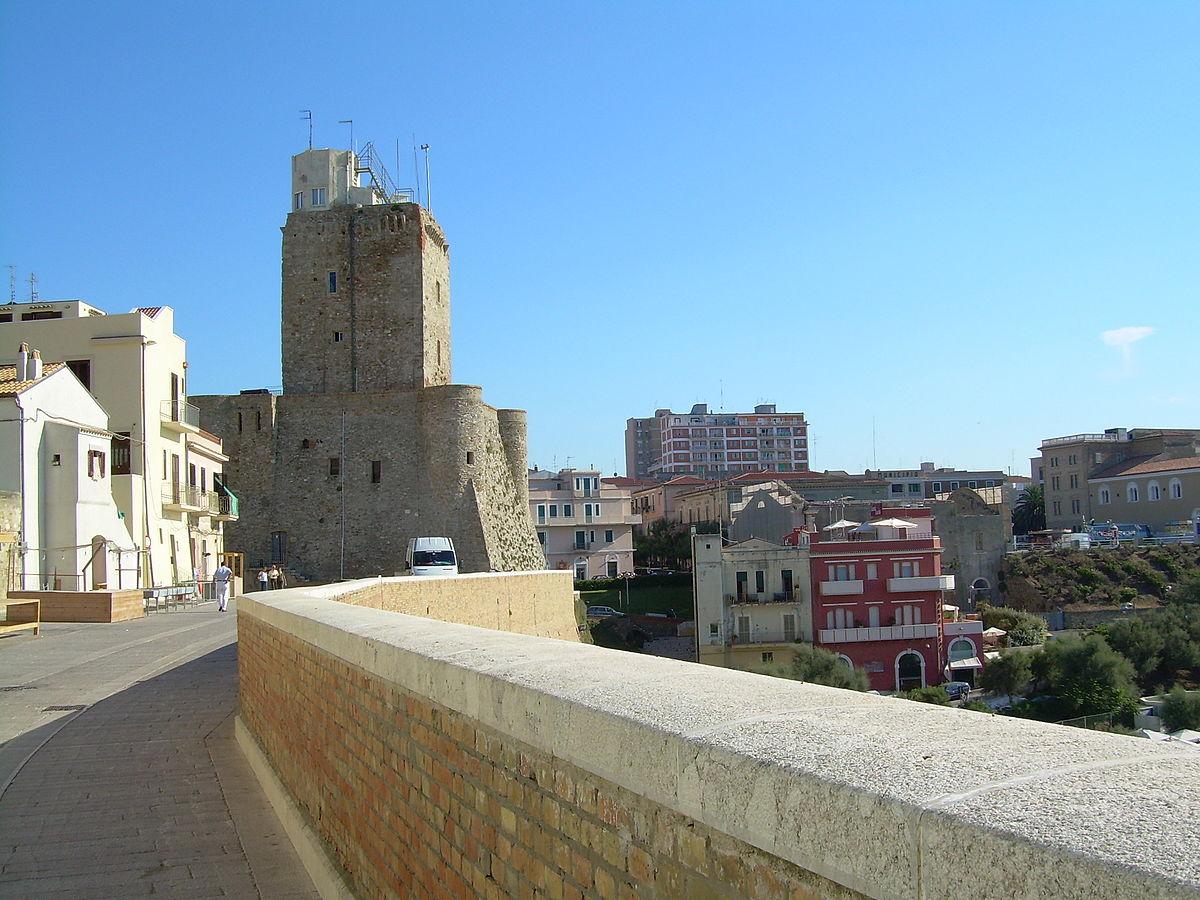 Px Castello E Mura