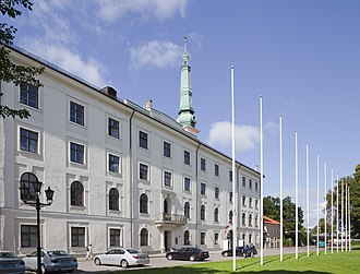 Vecrīga - Image: Castillo de Riga, Letonia, 2012 08 07, DD 11