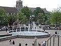 Castle Plaza, Swansea - geograph.org.uk - 1151471.jpg