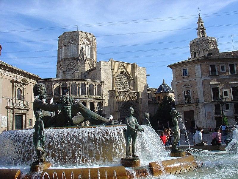 Fichier:Catedral valencia.jpg