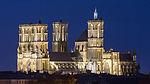 Cathédrale Notre-Dame de Laon at night-5675.jpg