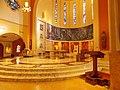 Cathedral of Saint Mary - Miami interior 01.JPG
