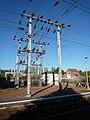 Caudry - Gare, système électrique.JPG