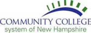 Community College System of New Hampshire - CCSNH Logo
