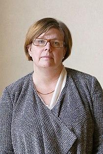 Cecilia Brinck (M), oppositionsborgarråd i Stockholms stad.jpg