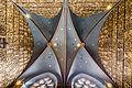 """Ceiling of the """"Goldene Kammer"""", St. Ursula.jpg"""
