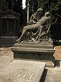 Cementiri de Terrassa, tomba família Jover (I).jpg