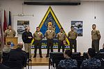 Center for Naval Aviation Technical Training Unit graduates last EA-6B Prowler class 160930-N-WQ574-011.jpg
