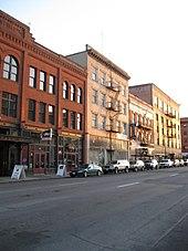 Spokane sites de rencontre