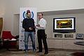 Ceremonia de entrega de premios Wiki Loves Monuments España 2014 - 14.jpg