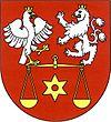 Huy hiệu của Červené Janovice