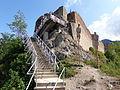 Cetatea Poenari - vedere principala.JPG