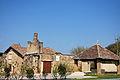 Châteauneuf sur isère,vieille cheminée de cuisine.JPG