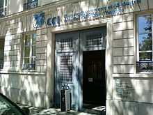 Chambre de commerce et d 39 industrie de versailles val d for Chambre de commerce et d industrie de paris