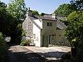 Chapel Cottage, Little Comfort - geograph.org.uk - 463420.jpg